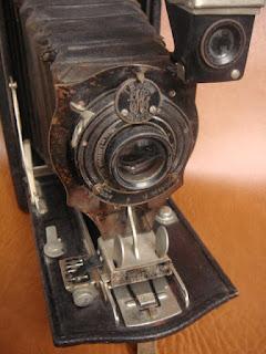 Vài em máy ảnh cổ độc cho anh em sưu tầm Yashica,Polaroid,AGFA,Canon đủ thể loại!!! - 25