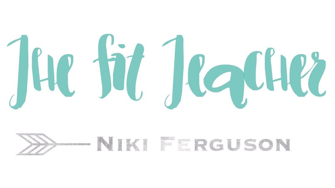 Niki Ferguson