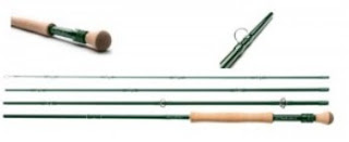 Winston Introduces Boron III PLUS Fly Rod Series