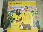 "3rd Winner Blog Competition ""Honestbee"""