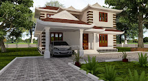 Compound Wall Designs in Kerala
