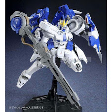 Tallgeese III OZ-00MS2B EW Ver. Master Grade (MG) 1/100 Model Kit New Mobile Report Gundam Wing End