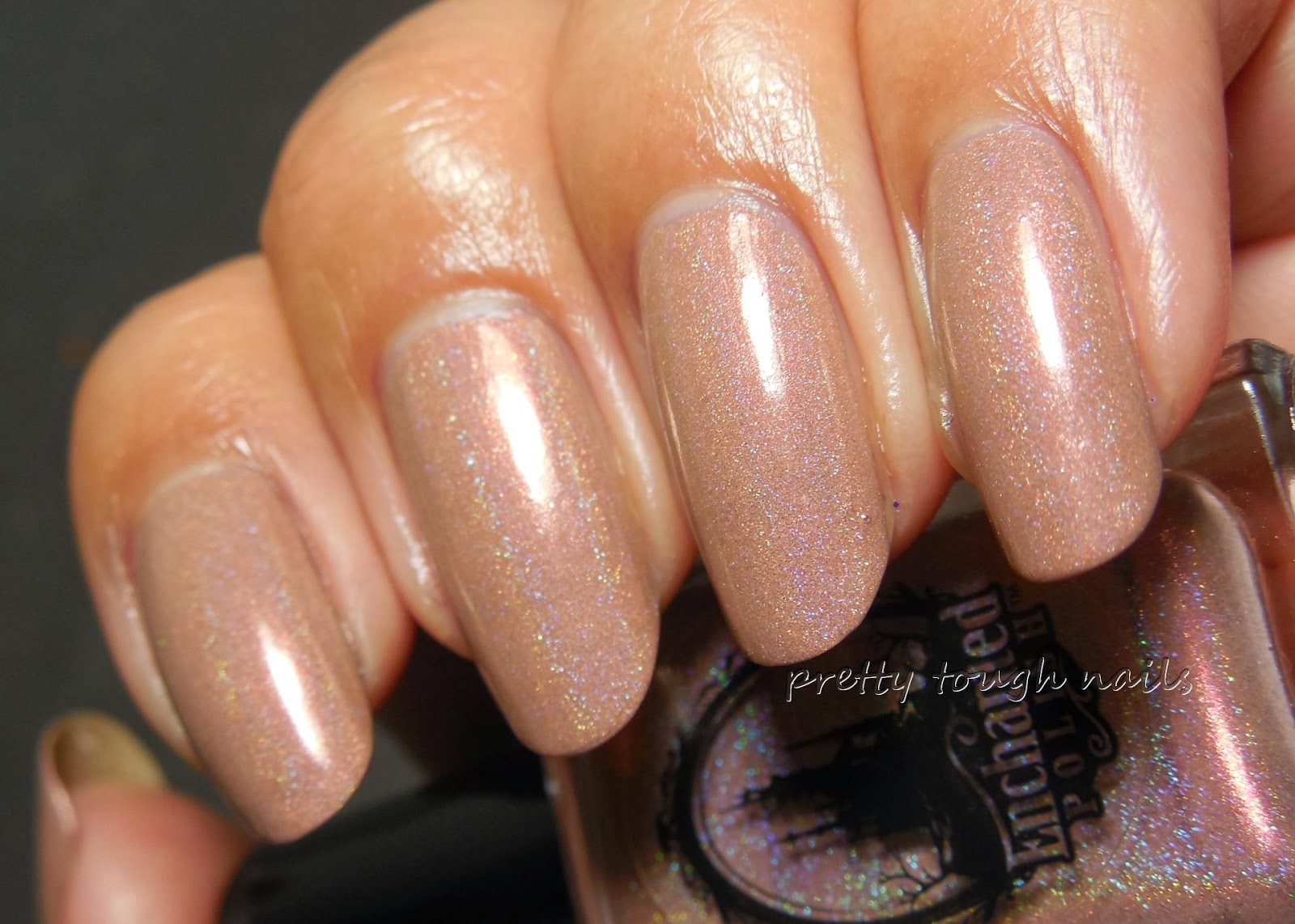 Enchanted Polish December 2013