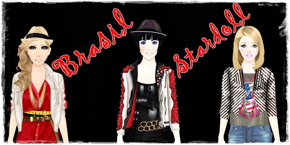 Brasil no Stardoll