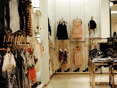 Fashion Fabric Stores Atlanta