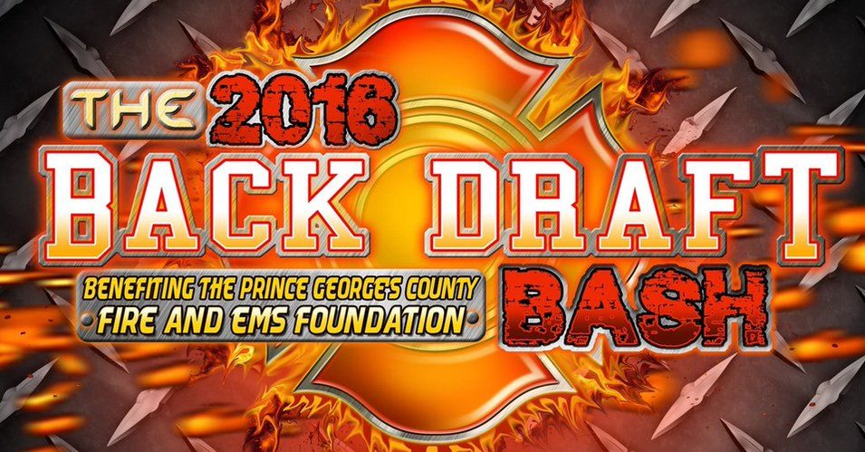 Back Draft Bash 2016