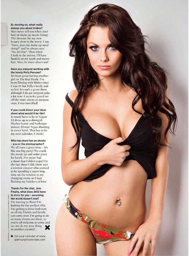Jessica Jane Clement photos