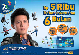 Trik Internet Gratis XL 14 Juni 2013 via PC