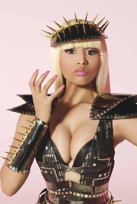 nicki minaj pink friday album songs. hot ALBUM: Nicki Minaj | Pink