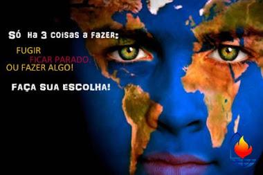 Missão Mundial