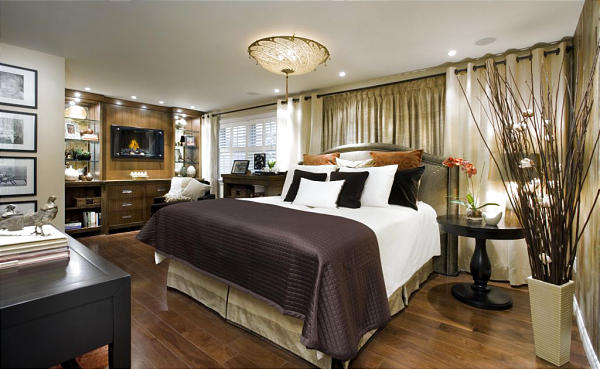 Candice olson for Divine design bedroom ideas