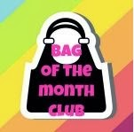Join in the fun of a Bag a Month!