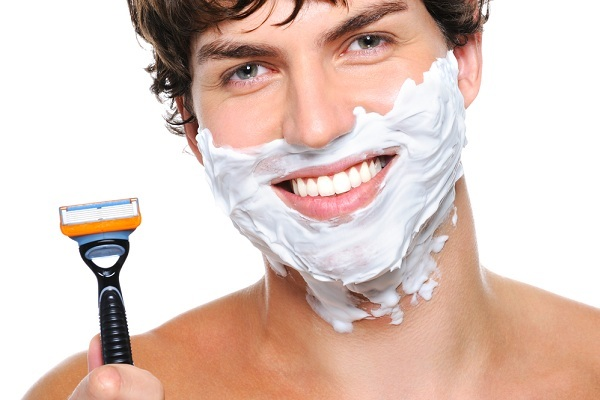 Infographic:Shaving Tips for Men