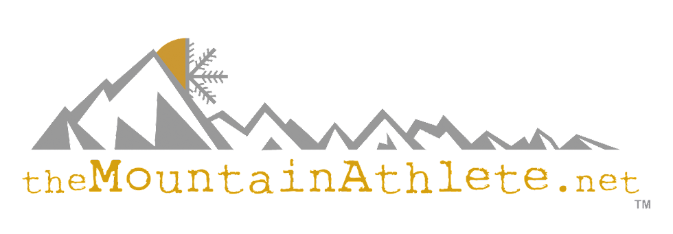 the Mountain Athlete