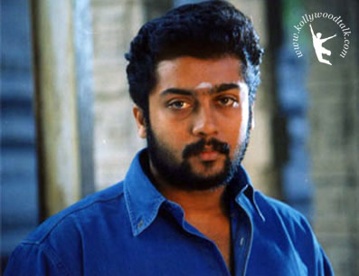 Surya in 'Mounam Pesiyathe' Movie