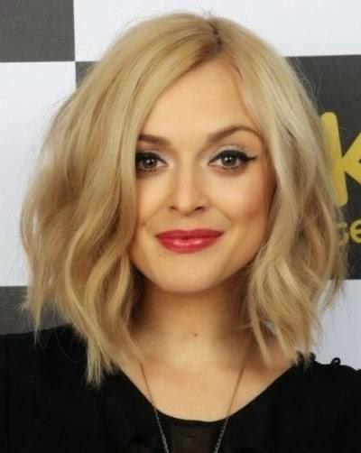 Medium Hairstyles 2015