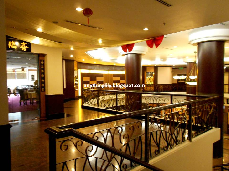 Chinese restaurants crown casino