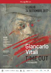 """Il 5 Luglio si inaugura la grande mostra """"Giancarlo Vitali.Time Out"""""""