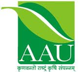 www.aau.in Anand Agricultural University