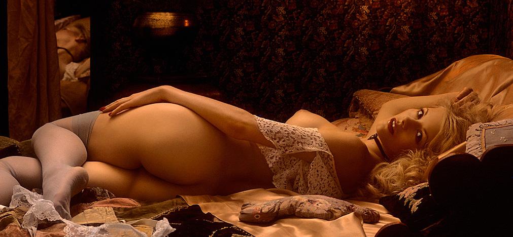 Misty Rowe Naked 38