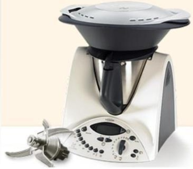 TEAM LEADER EN THERMOMIX