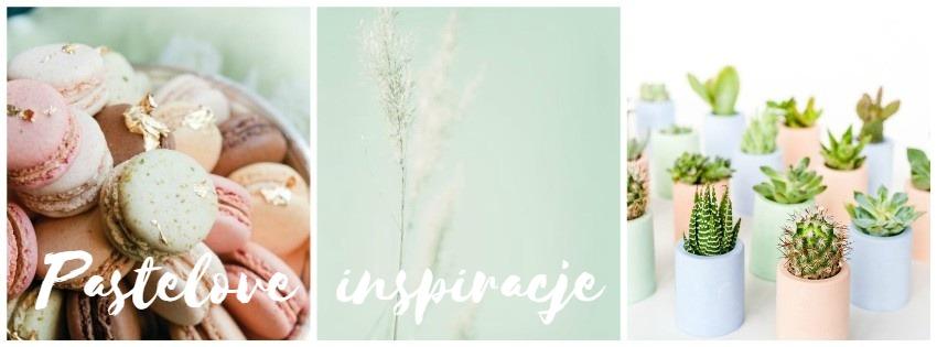 Pastelove inspiracje