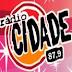 Ouvir a Rádio Cidade FM 87,9 de Monsenhor Paulo / Minas Gerais - Online ao Vivo