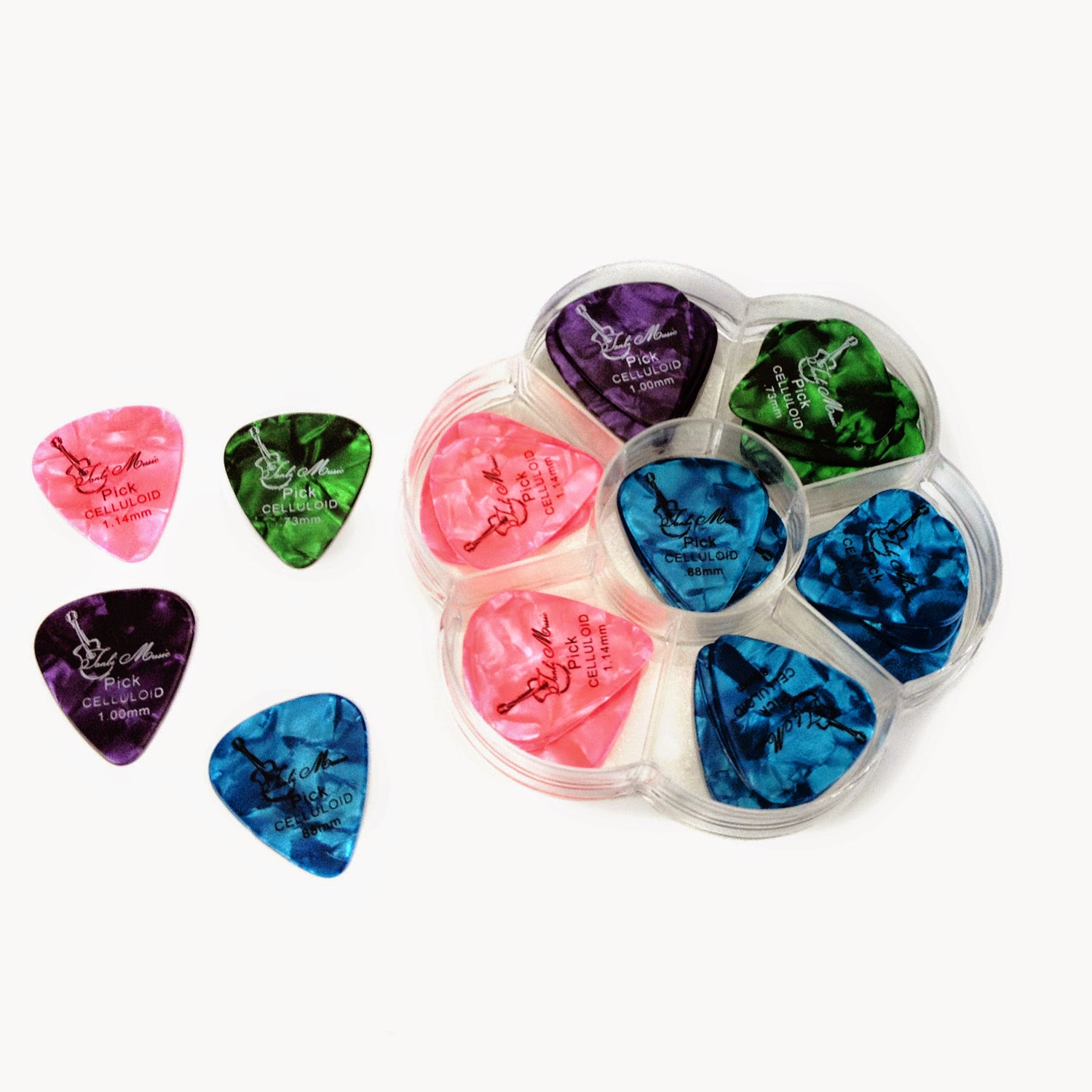 http://www.amazon.com/Tanbi-Music-P200-Guitar-Picks/dp/B00LPHTLUM/ie=UTF8?m=AA2LNZM38D4XP&keywords=guitar+picks&tag=ebaysucc-20