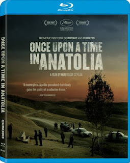 "Blu-ray Review | ""Once Upon a Time in Anatolia"""