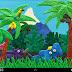 KM Jungle Live wallpaper v15.02.26 Apk