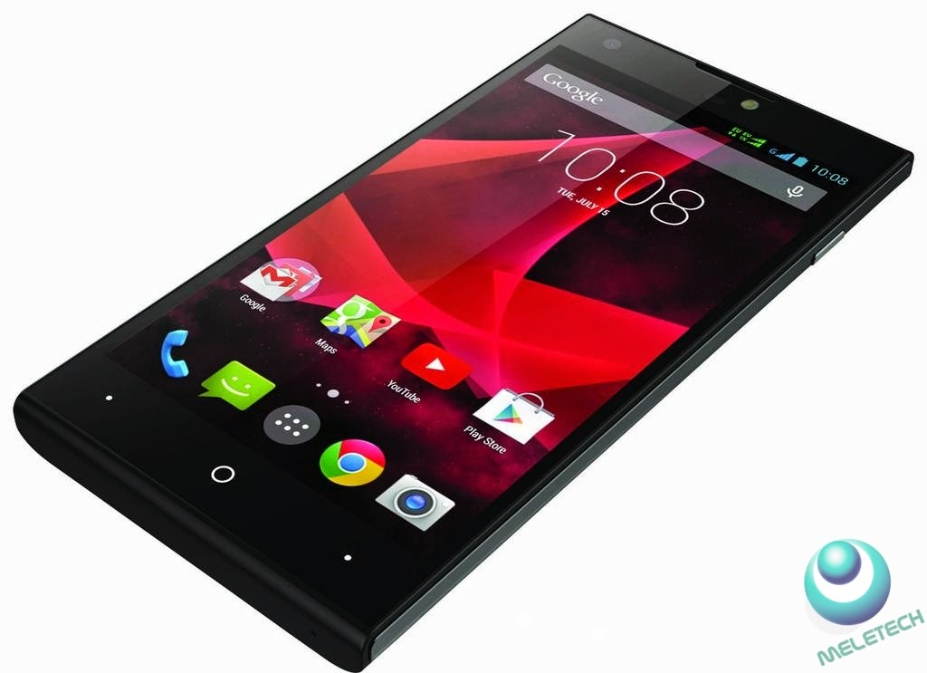 Spesification and price Smartfren Andromax V3s