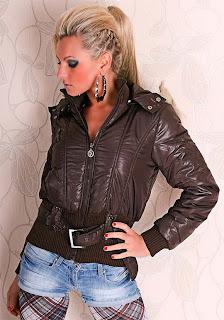 Модные Куртки Женские Весна 2013