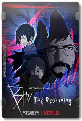 B: The Beginning 1ª Temporada Completa