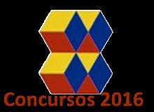 Concursos Previstos para 2016