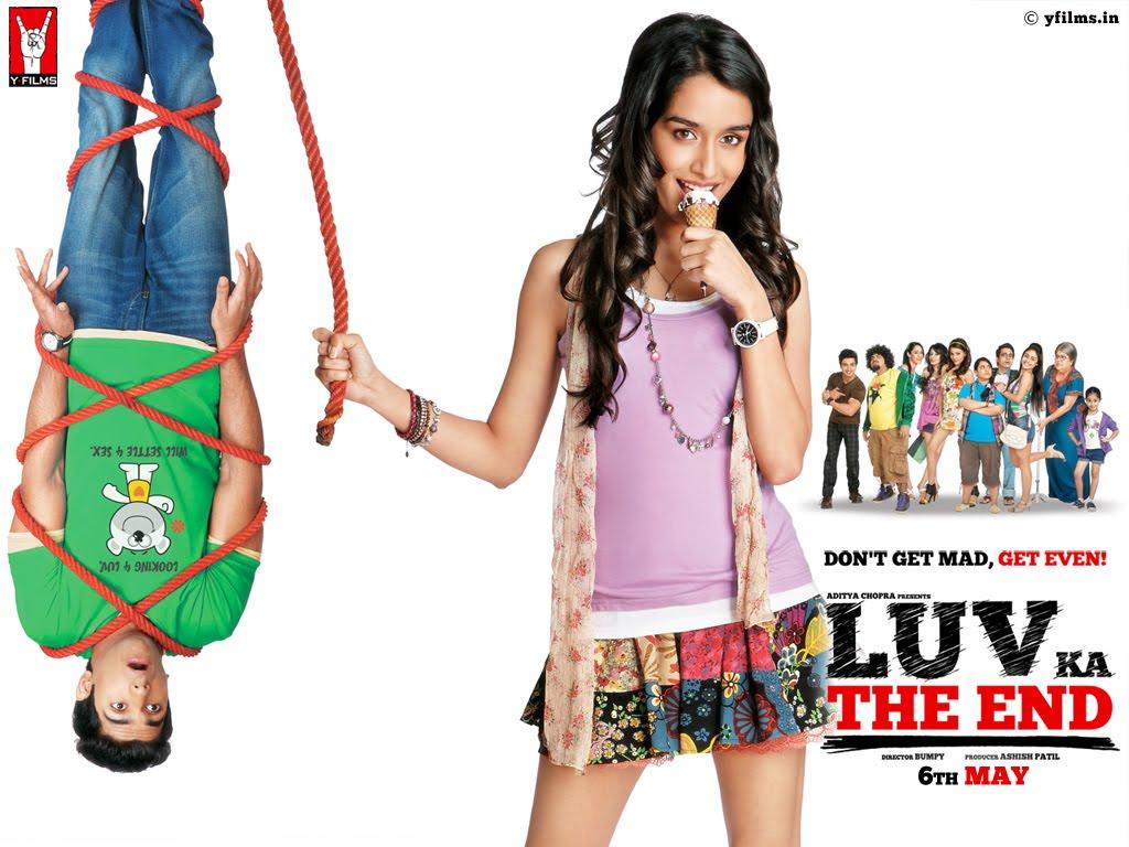Luv Ka the End - A�k�n Sonu / 2011 / Hindistan / MP4 / TR Altyaz�l�