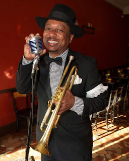 St Louis Jazz Notes Jazz This Week Kermit Ruffins Nora