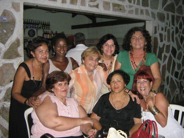 meu grupo de Recife