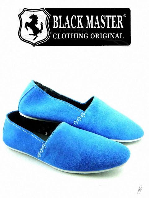 Sepatu Blackmaster Slip BM84