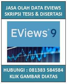OLAHDATA E-VIEWS