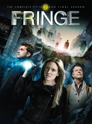 Fringe 5ª Temporada Dublado Download