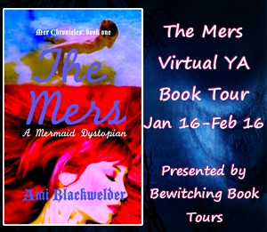 {Book Review} The Mers by Ami Blackwelder