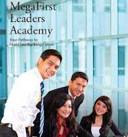 Lowongan Kerja MegaFirst Leaders Academy di Bank Mega
