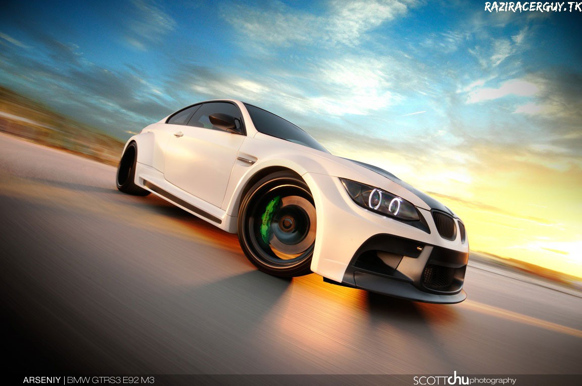 Vorsteiner Puts Arseniy BMW E92 M3 Widebody into an Awesome