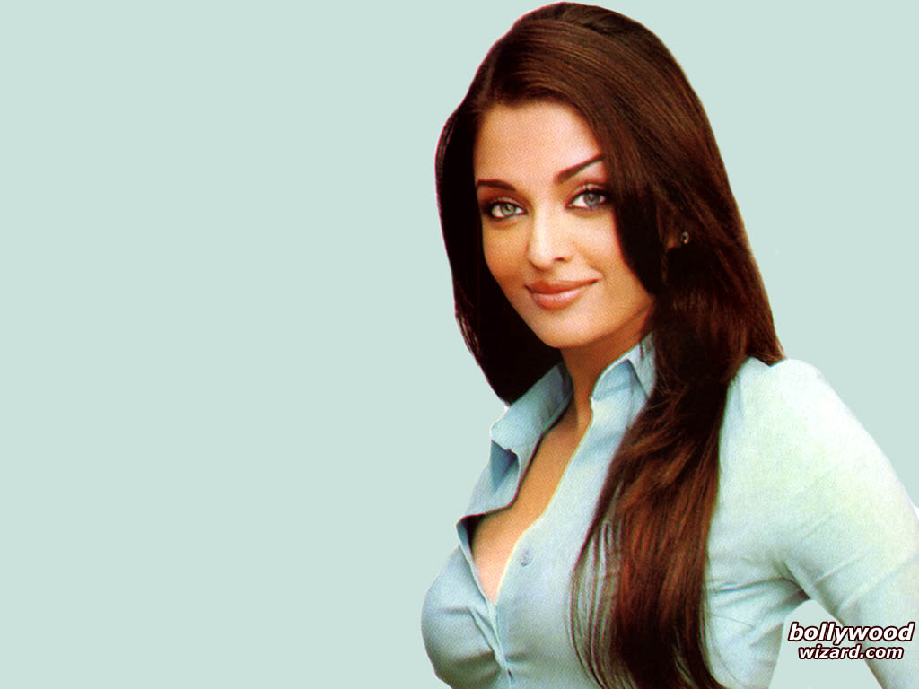 Aishwarya Rai Without Clothes