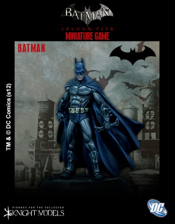 Batman Games