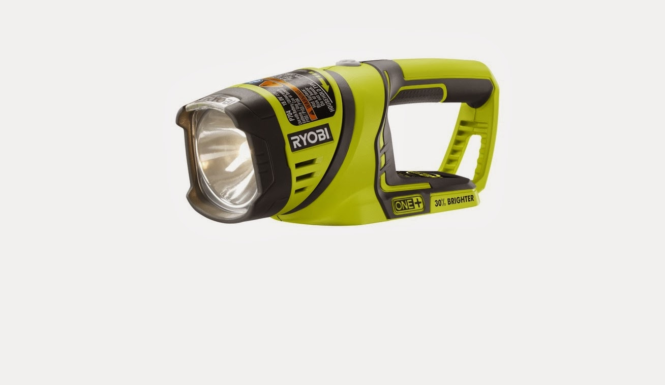 P704 Flashlight