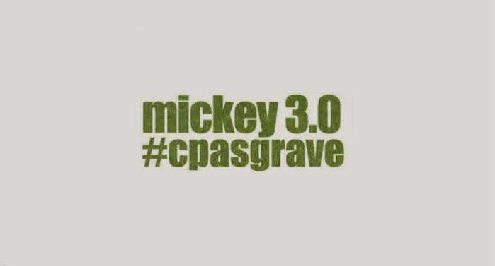 Mickey 3D: #cpasgrave la chanson qui se moque des Bleus