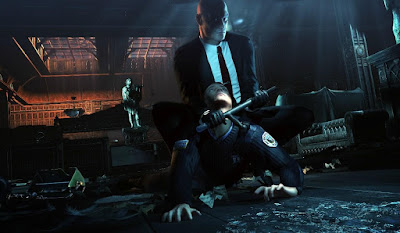 Download Hitman 5 Absolution Highly Compressed