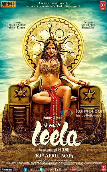 Ek Paheli Leela Upcoming Bollywood Movie Wiki  Story| Cast |Trailer | Songs | Release Information