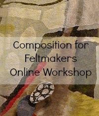 Composition for Feltmakers